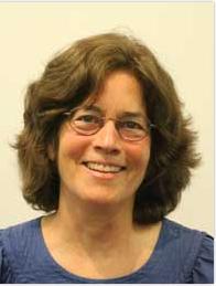 Professor Molly Anderson, FoodWorks Faculty